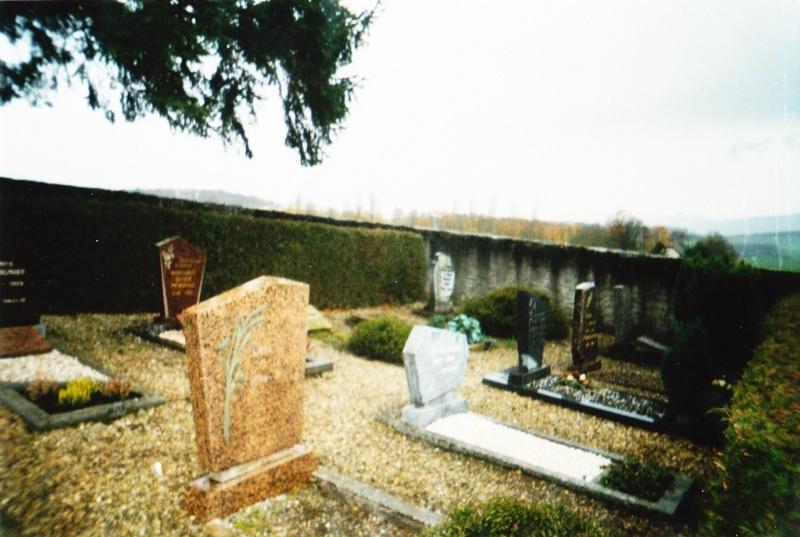 Photo au cimetière 1510