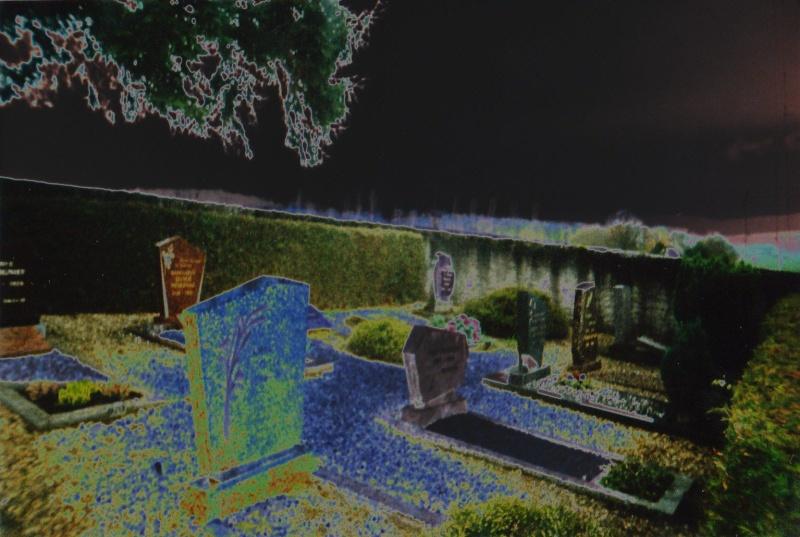Photo au cimetière 1610