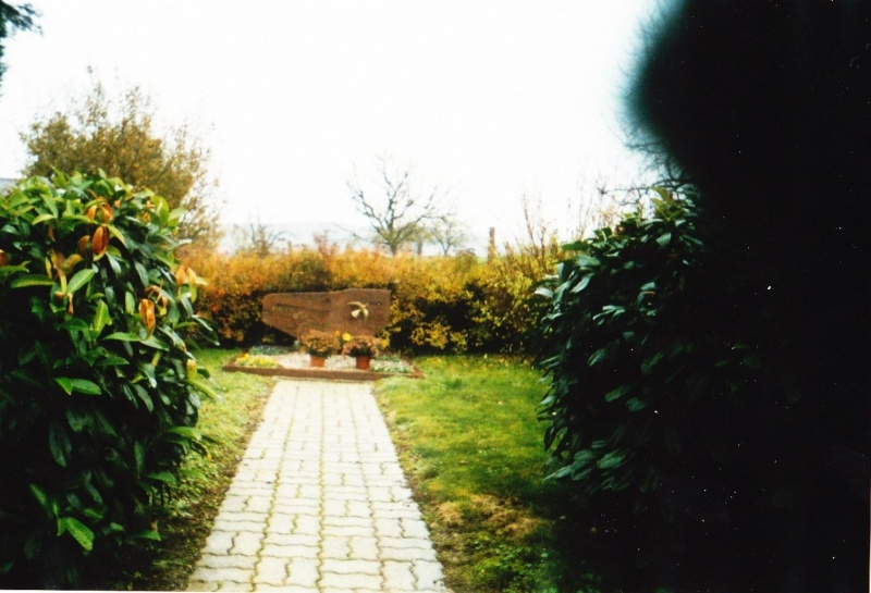 Photo au cimetière 310