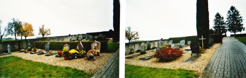 Photo au cimetière 710