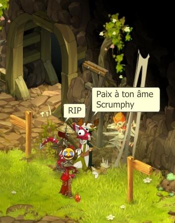 La Vie de Scrumphy Iop10