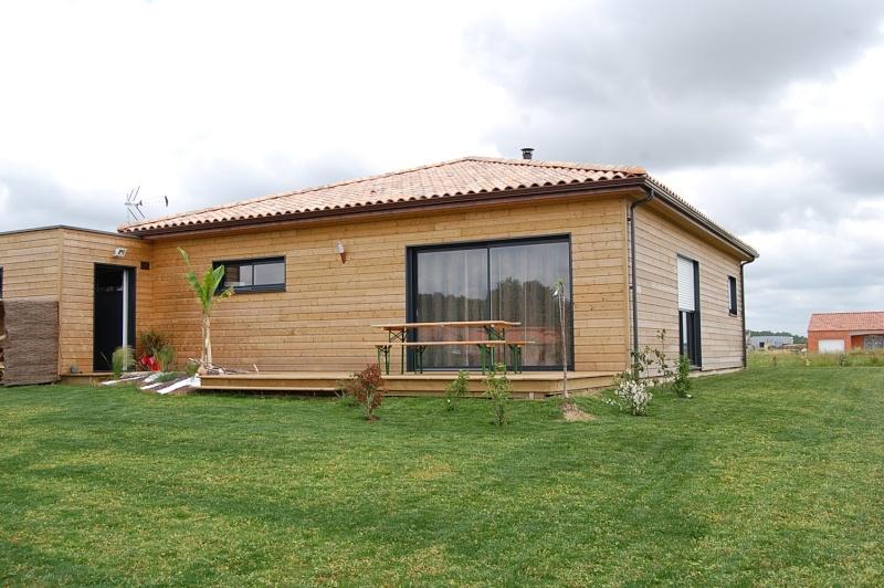 fabrication d'une terrasse en bois sur piloties+ déco 07_06_12