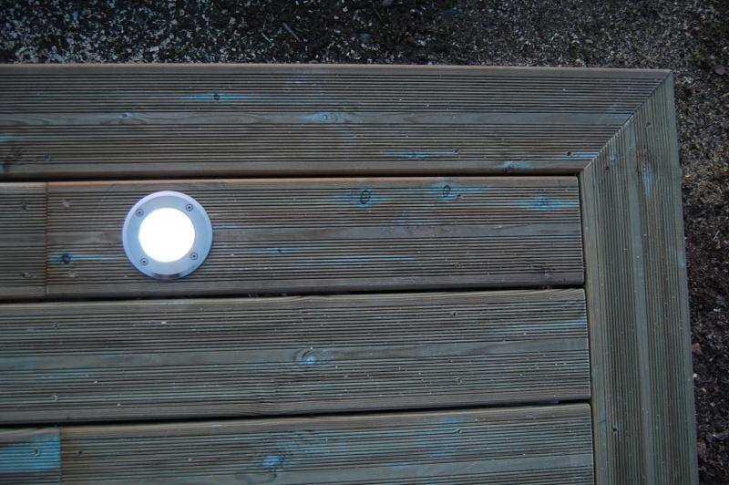 fabrication d'une terrasse en bois sur piloties+ déco 08_04_13