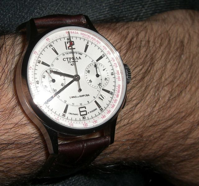 La montre du Vendredi 19 Mars 2010.. Wrists10