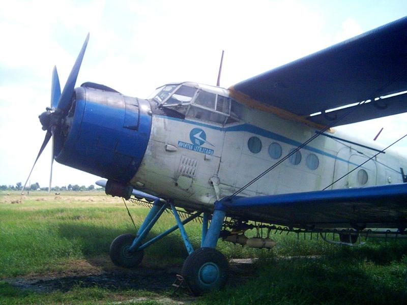 Antonov An-2 - Pagina 6 Dsci0317