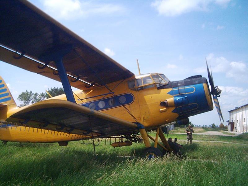 Antonov An-2 - Pagina 6 Dsci0319