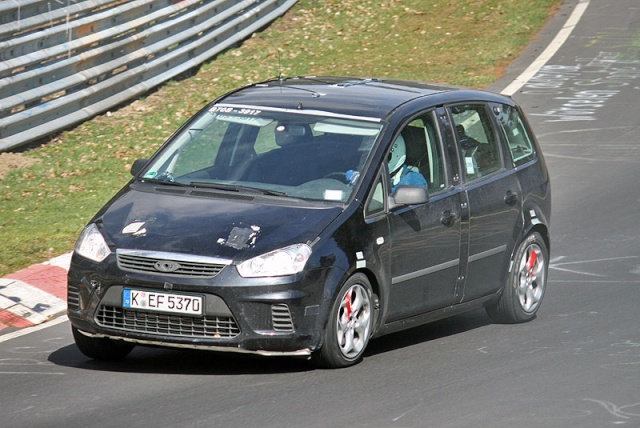 2010 - [Ford] C-Max 14bt4r10
