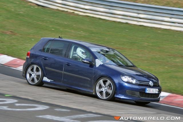 2009 - [Volkswagen] Golf R 15nmve10