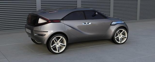 2009 - [Dacia] Duster Concept - Page 2 19229_10
