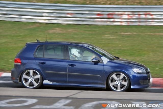 2009 - [Volkswagen] Golf R 20tgfw10