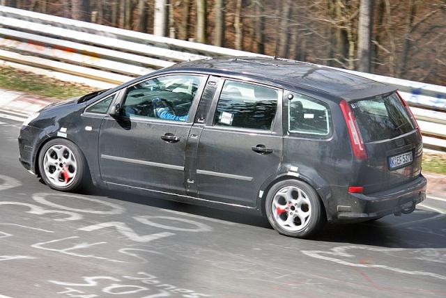 2010 - [Ford] C-Max 34nk2n10