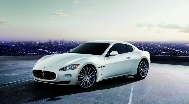 2008 - [Maserati] GranTurismo S (GTS) 6opnpy10