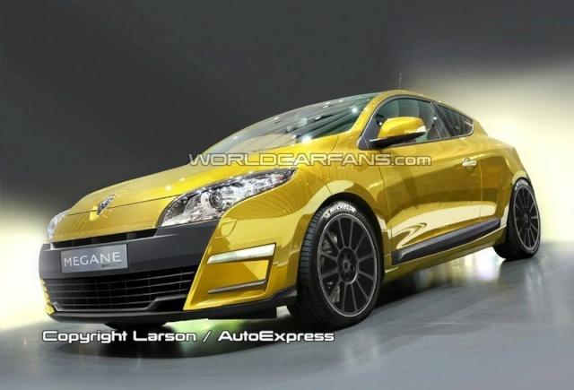 2009 - [Renault] Megane III RS - Page 6 90810110