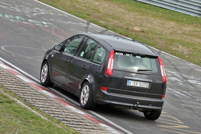 2010 - [Ford] C-Max 9liow510
