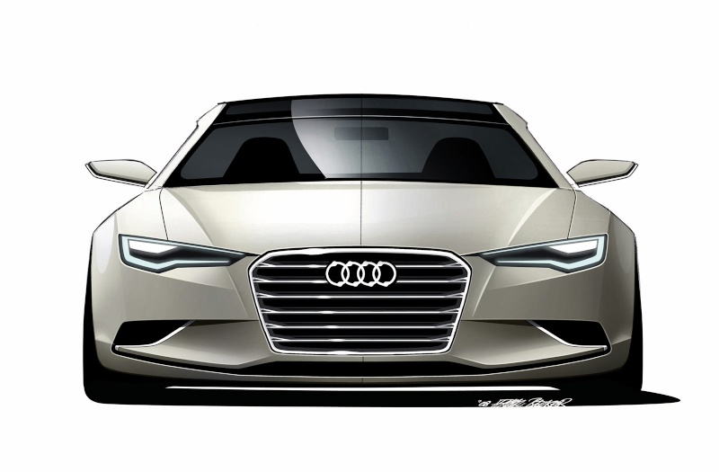 [Présentation] Le design par Audi - Page 2 Audi-s12