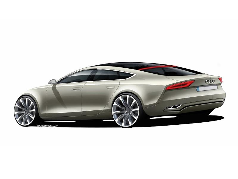 [Présentation] Le design par Audi - Page 2 Audi-s13