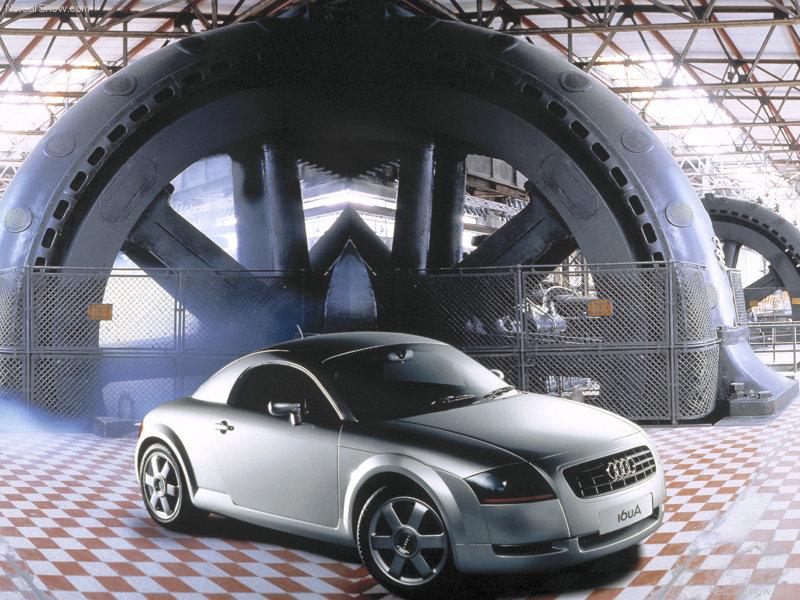 """[Concepts] Les """"vieux"""" concepts ! - Page 2 Audi-t10"""