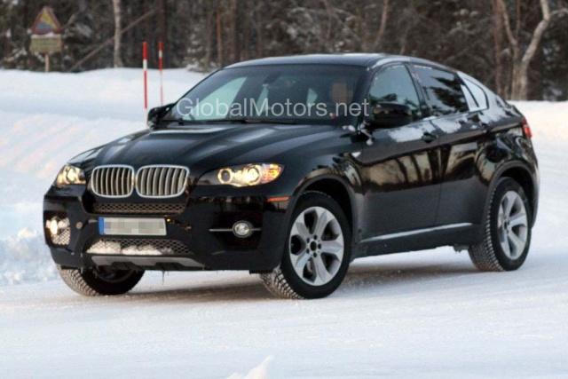 [BMW] X6 ActiveHybride - Page 2 Bmw-x610
