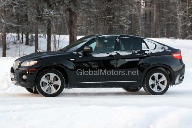 [BMW] X6 ActiveHybride - Page 2 Bmw-x613