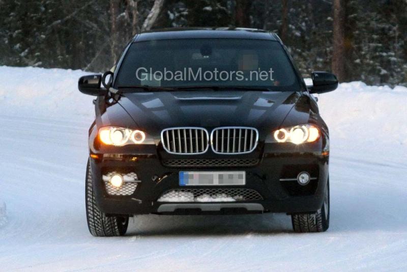 [BMW] X6 ActiveHybride - Page 2 Bmw-x614