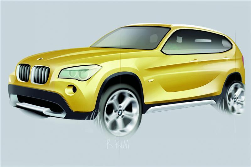 [Présentation] Le design par BMW - Page 2 Bmw_x111