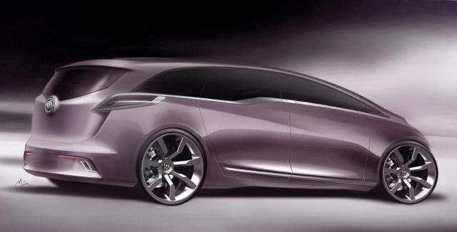 [Présentation] Le design par Buick Buick-13