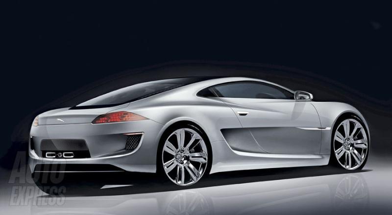 2012 - [Jaguar] F-Type Car_ph12