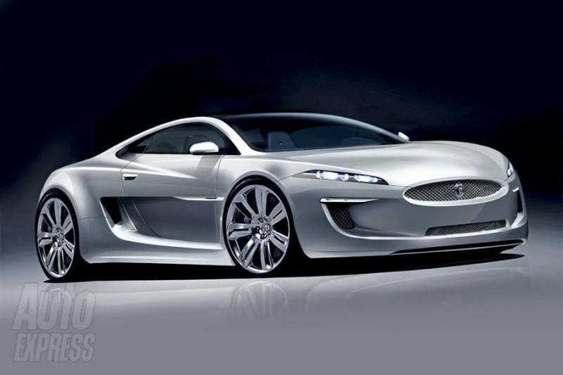2012 - [Jaguar] F-Type Car_ph13