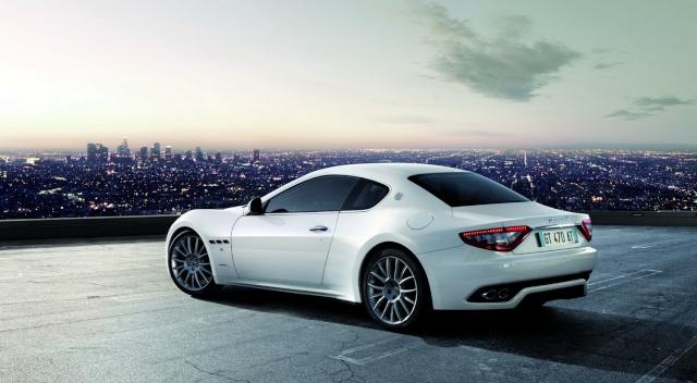 2008 - [Maserati] GranTurismo S (GTS) Ff02s410