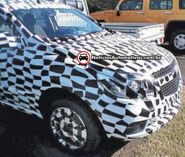 2010 - [Chevrolet] Viva (Mercosur) Primei10