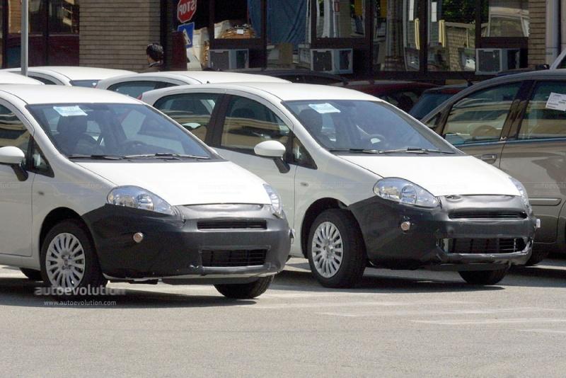 2009/12 - [Fiat] Punto Evo - Page 2 Spysho13