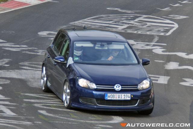 2009 - [Volkswagen] Golf R Wa0s2o10