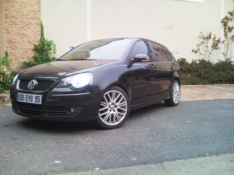 POLO Tdi 100 CARAT  Photo016
