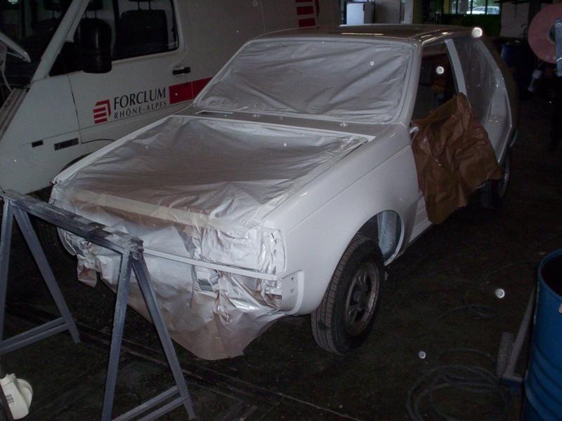"Ma Renault 14 TS ""Pie"" 1011"