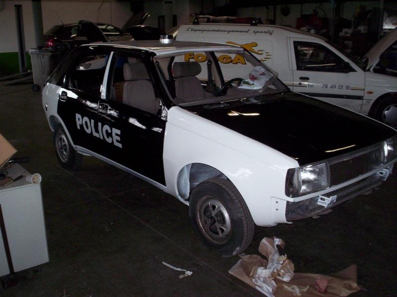 "Ma Renault 14 TS ""Pie"" 1311"