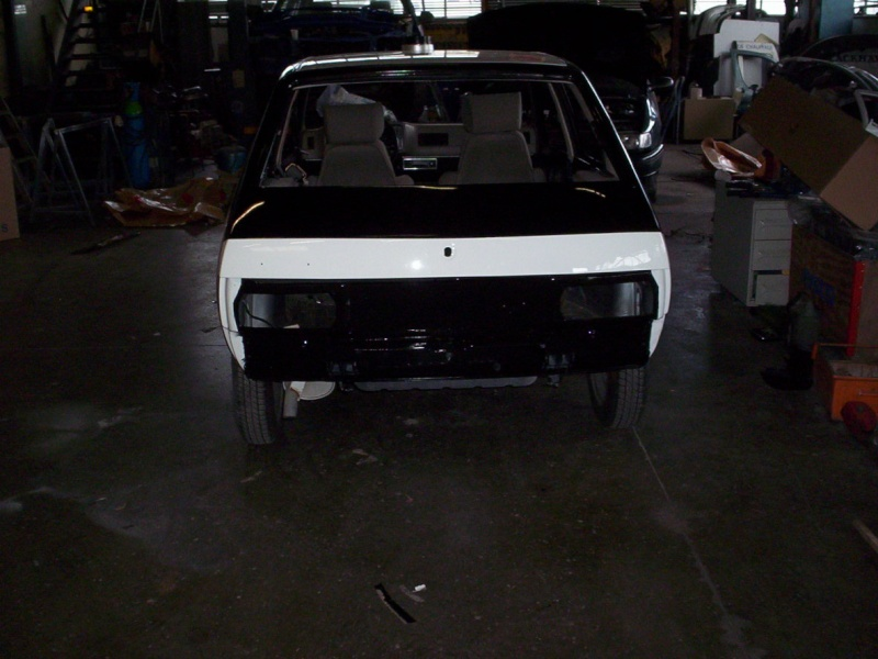 "Ma Renault 14 TS ""Pie"" 1411"