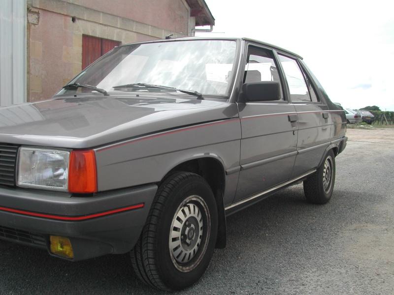 Les 30 ans de la Renault 9 Dscn4310