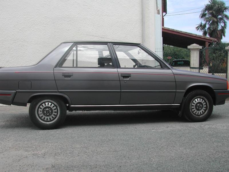 Les 30 ans de la Renault 9 Dscn4311