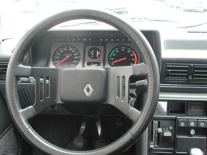 Les 30 ans de la Renault 9 Dscn4313