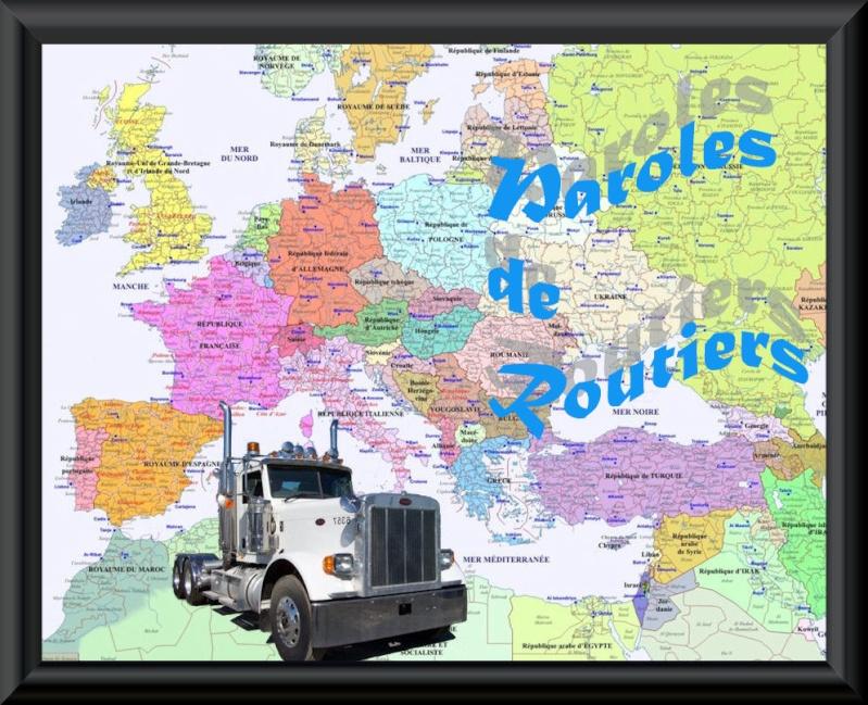 Paroles de routiers - Portail Parole10