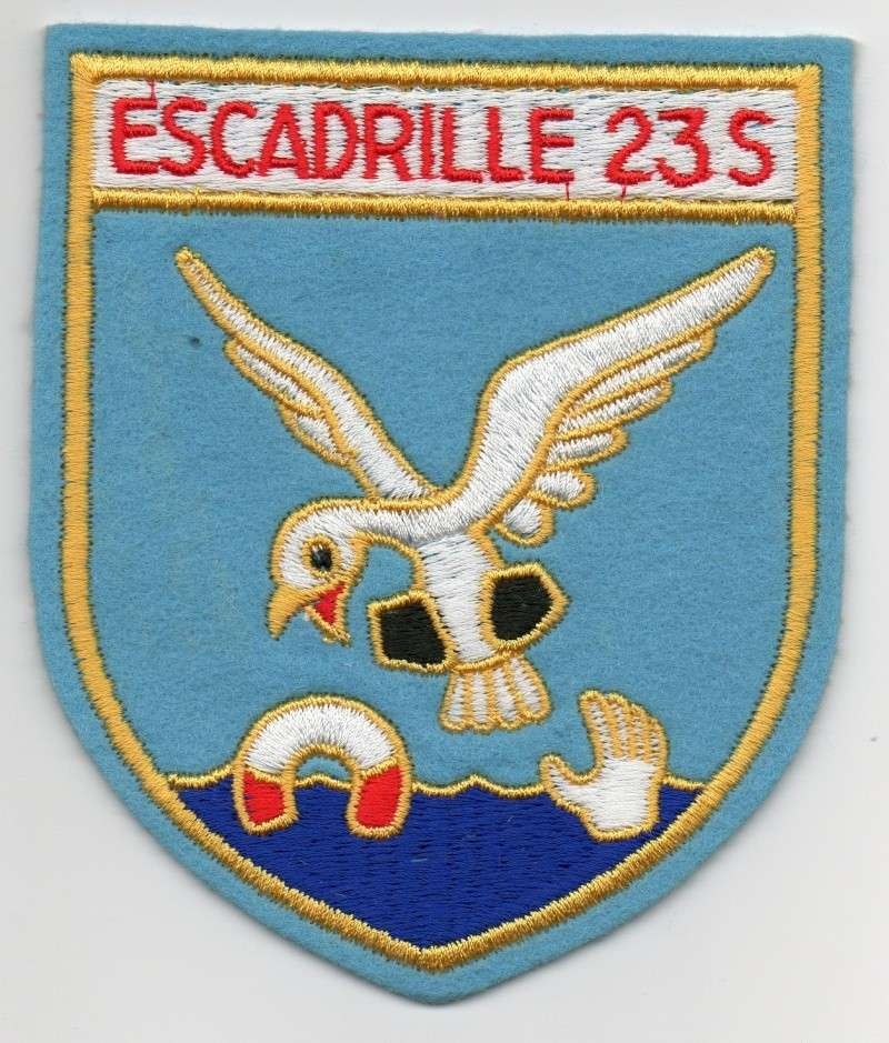 ESCADRILLE 23 S - Page 2 Img40810