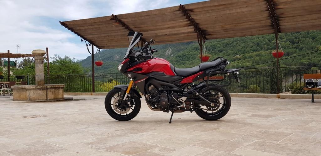 Forum sur le CP3 de Yamaha : MT-09, Tracer 900, XSR 900 et Niken. - Portail 41434810