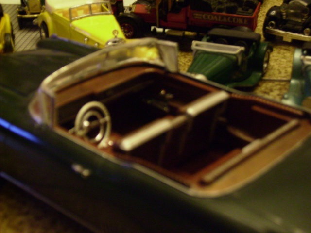 Cadillack Eldorado,1:24. Caddy210