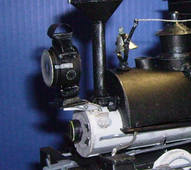 """Lok """"Porter 0 40"""".Fertig - Seite 2 Lamp310"""