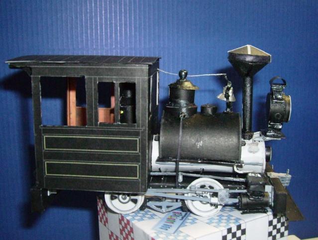 """Lok """"Porter 0 40"""".Fertig - Seite 2 Lamp410"""