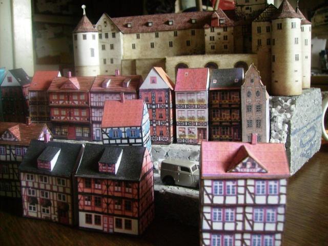 Burg Meersburg am Bodensee, Maßstab 1:300. Schreibermodell. - Seite 2 Pep610