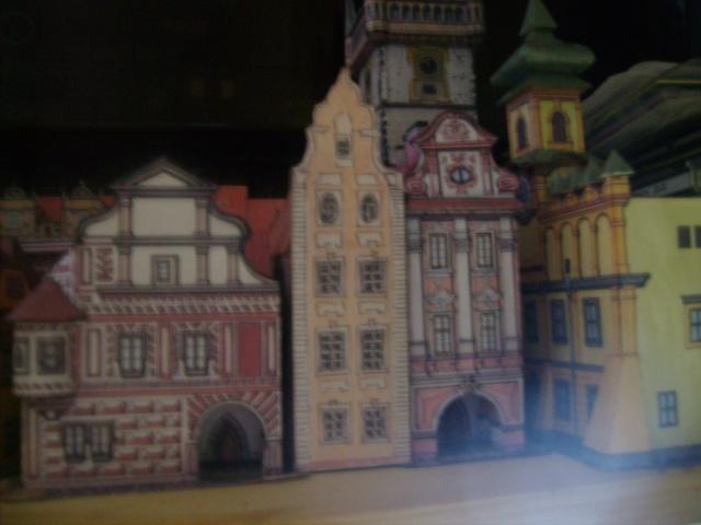 Rathaustum mit Haeuserzeile-Prag Pict6210