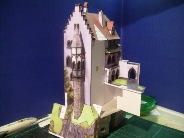 Rathaustum mit Haeuserzeile-Prag - Seite 2 Romb_v21