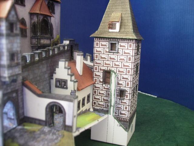 Rathaustum mit Haeuserzeile-Prag - Seite 4 Romb_v58