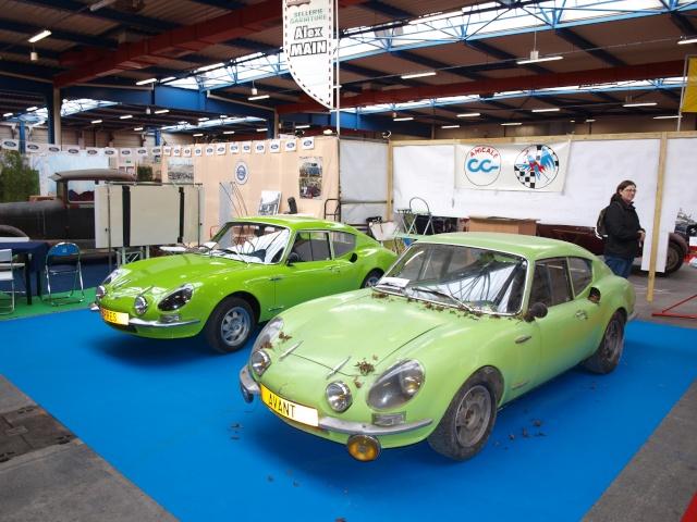 24eme Salon Champenois du Vehicule de Collection  P3122711